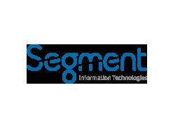 לוגו segment