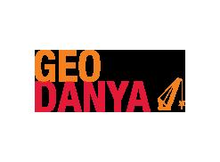 לוגו גיאו דניה