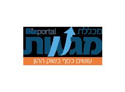 לוגו מכללת מגמות