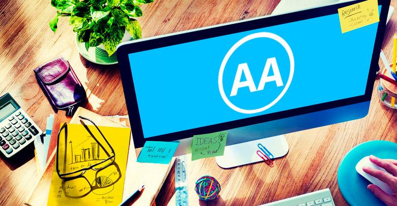 תקן נגישות AA - כל המידע